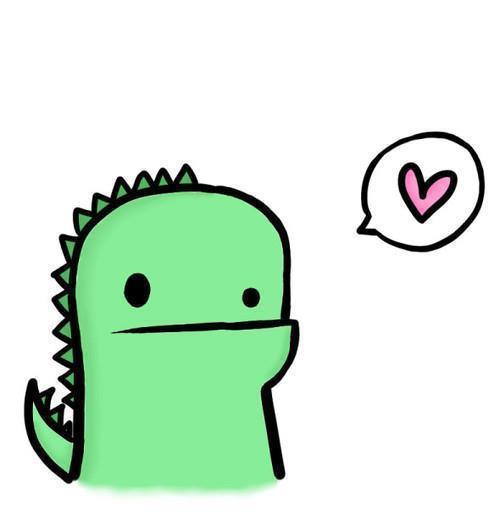 DINOSAURES on Pinterest   Cute Dinosaur, Dinosaurs and Pusheen