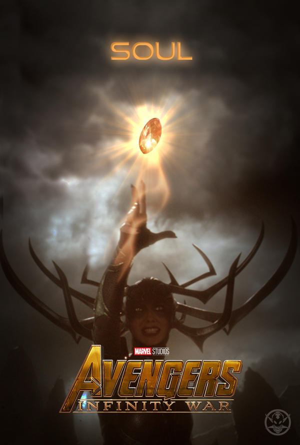 Avengers Infinity War Poster By Agent 22 On Deviantart