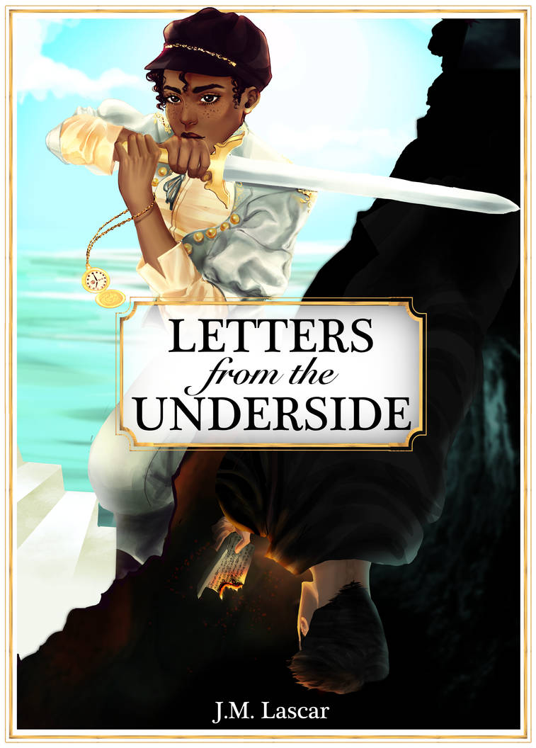 Letters from the Underside by phy-be