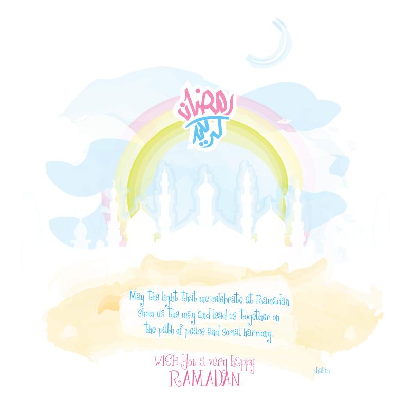 + Ramadan 2010 by brainlessinc