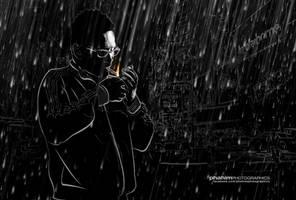 noir me by brainlessinc