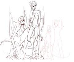 Sketch ( first draft)
