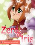 Doujin Zero X Iris Page 12