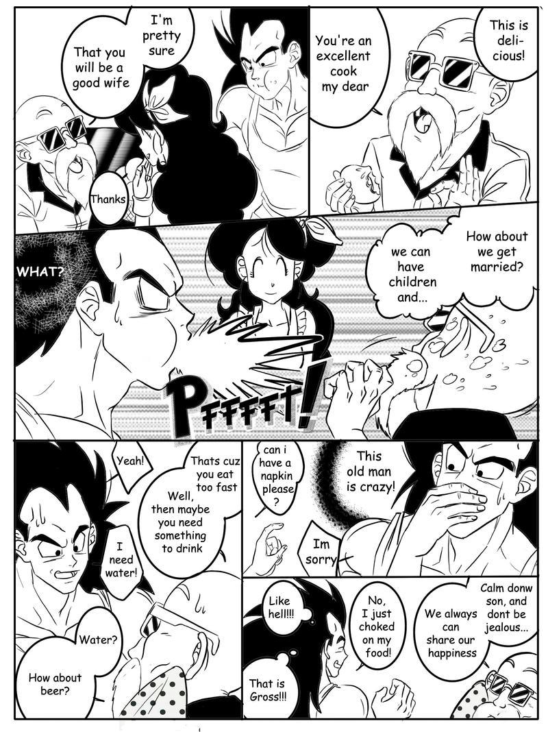 Images Porno De Akira Toriyama Manga