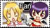 Iru and Eru stamp2 by stamp1999