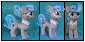 Snapshot Custom Plush