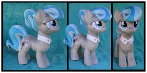 Snapshot Custom Plush