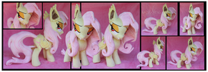 Flutterbat Custom Plush