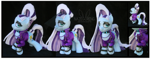 Countess Coloratura Custom Plush