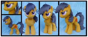HollyHock Custom Plush