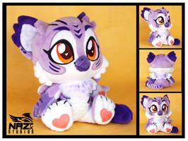 Chibi Taro Custom plush