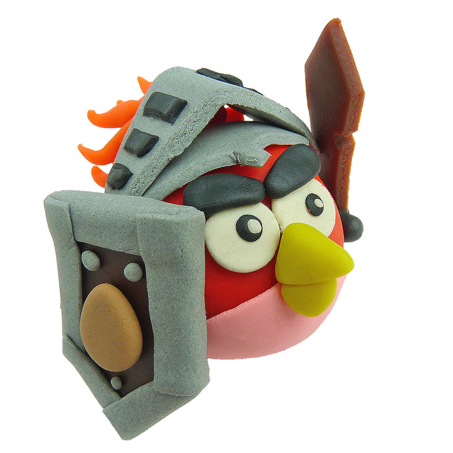 Angry Birds Epic Red b...