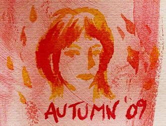 Pasti ID autumn by empastillarte