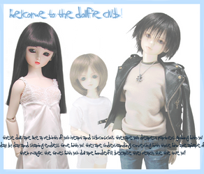 New DevID by Dollfie-Club