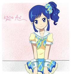 ~Kiriya Aoi~ by HikariYaehime