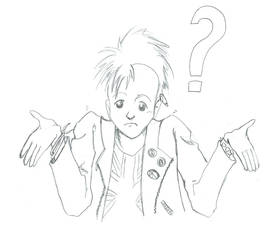 What Is Punk? by Botan