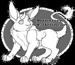 Bunniorn base [F2U] by MLs-Adopts