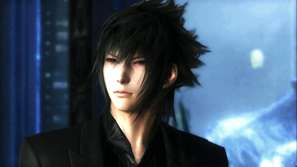 2048x1152 Noctis Lucis Caelum Final Fantasy Xv 4k: Noctis Lucis Caelum (FFXV) Dan Minato Namikaze Mungkin Kah