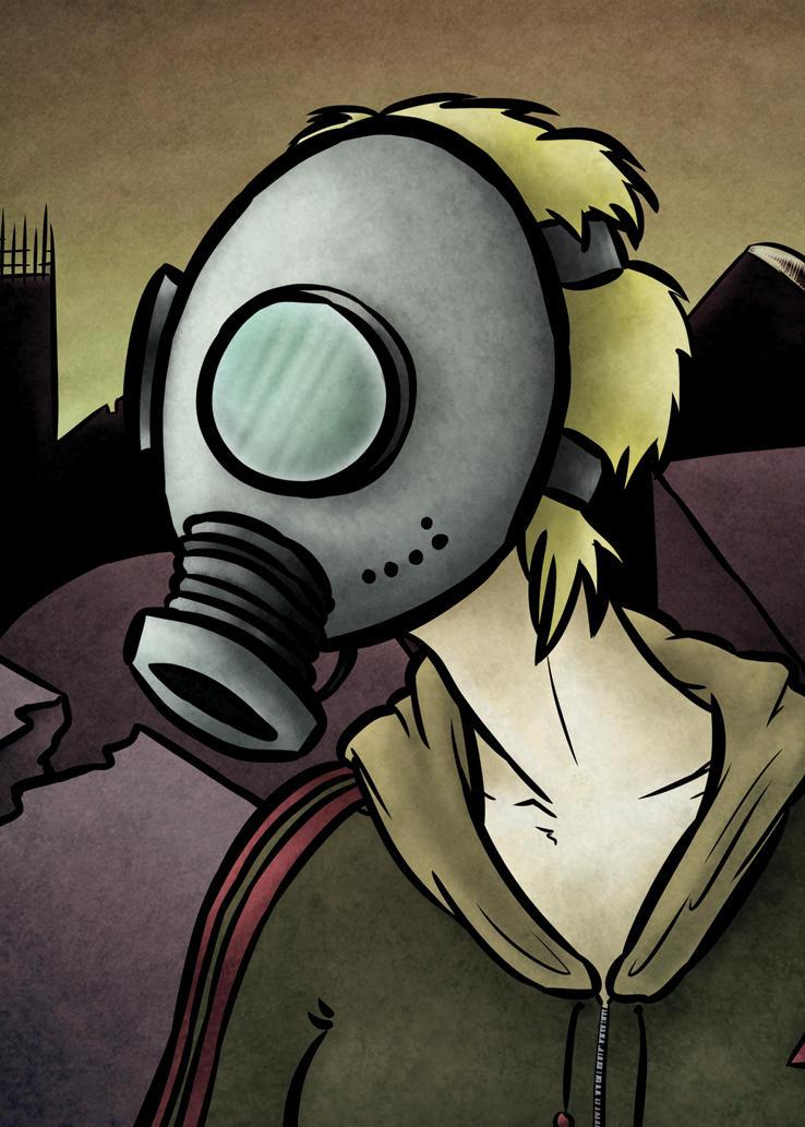 OUaA: Apocalypse Area