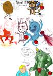 iscribble fun