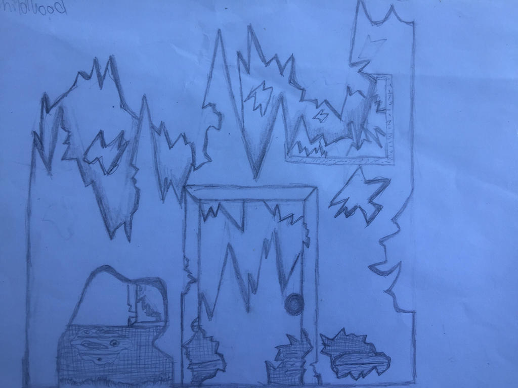 Destinys childhood house by Lifeistrange