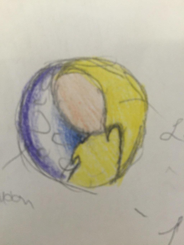 Luna's symbol (creations) by Lifeistrange