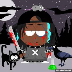 New South Park OC