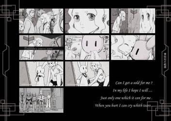 Fade Fairytale stills1 by toiji