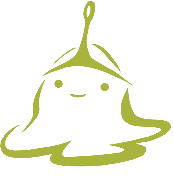 Slime Princess Tribal by Majykal-Melodi