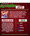 Christmas Magazine- Reto