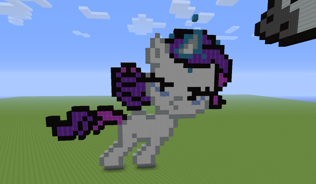Pixel Art Minecraft Planner Images