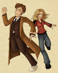 Ten and Rose FINISHED