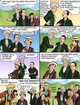 The Ten Doctors, Page 6