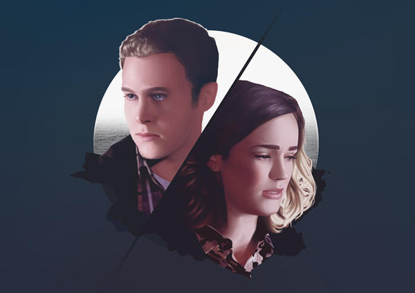 Fitzsimmons - Chemicals Between Us by eclecticmuse