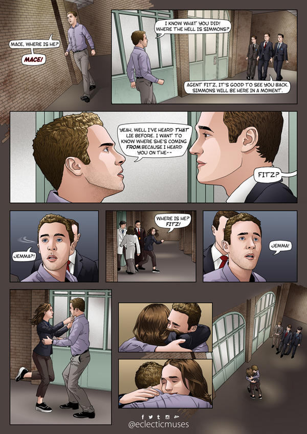 Fitzsimmons - Reunion by eclecticmuses