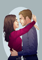 Fitzsimmons Soft Embrace by eclecticmuses