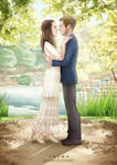 Fitzsimmons - Wedding