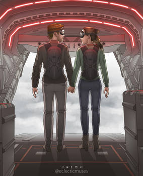 Fitzsimmons - Skydiving