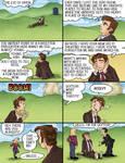 The Ten Doctors, Page 1