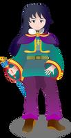 The Porcine Prince Marcassin