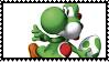 Yoshi Stamp by Flavigny