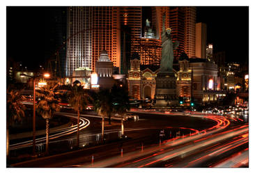 Las Vegas by sebb7