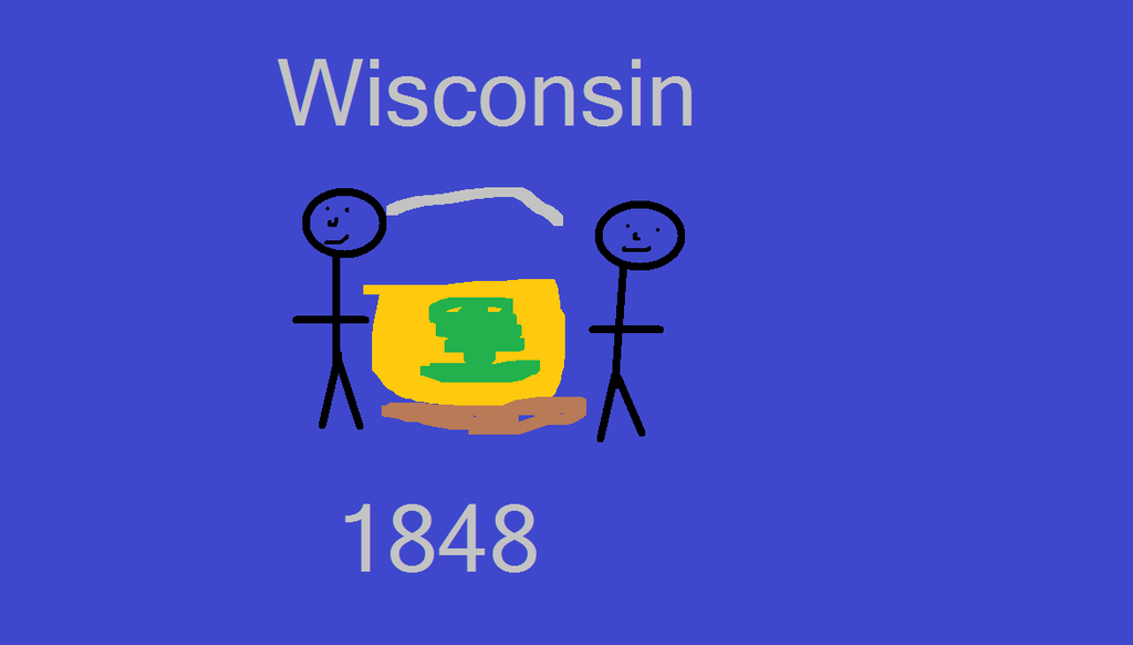 Wisconsin by Packers99