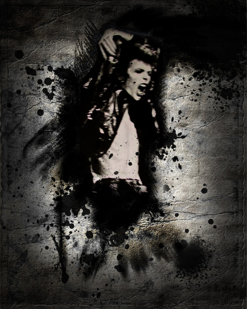 RIP David Bowie - Page 3 Star_by_scarymonsters1991-d3ig4fe