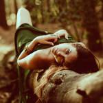Careless whisper.. by Khomenko