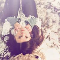 Anya by Khomenko