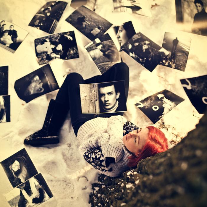 Memories.. by Khomenko