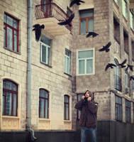 Renegade by Khomenko
