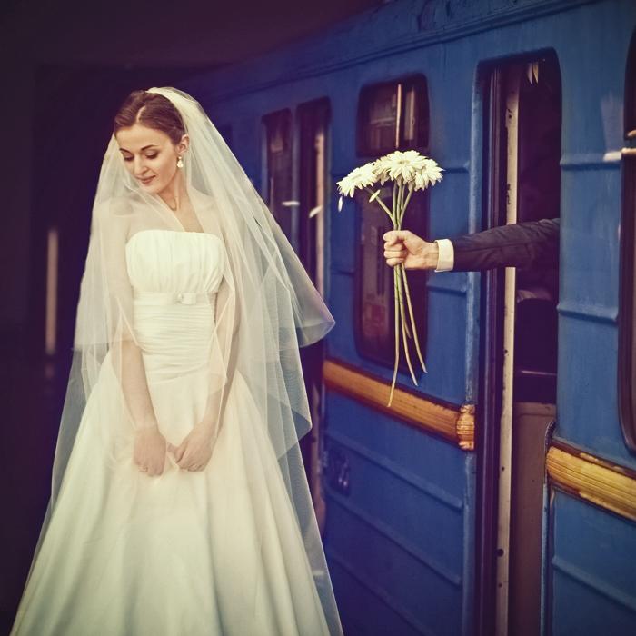 Wedding.. by Khomenko