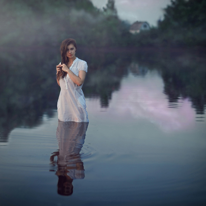 Quiet Water   by Khomenko - Giz Avatar Ar�ivi .